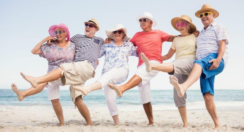 Os Segredos da Longevidade