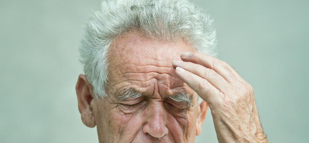 Esses São os 5 Sinais de Estresse em Idosos